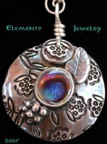Sue Lawrence-Nester   Elements Jewelry « World Artisan Gems