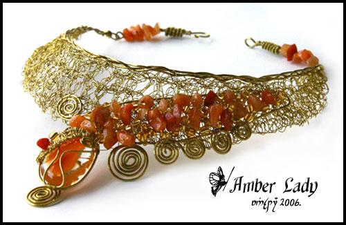 Amber Lady
