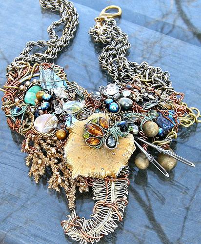 Katie's necklace