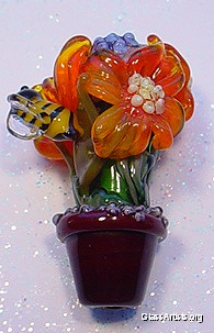 img31426_orange_potted_plant_up