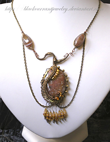 brown_pendant_by_blackcurrantjewelry